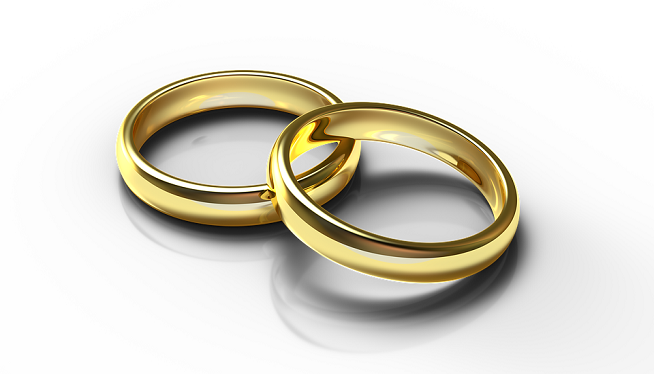 City Passes Bill to Issue Marriage Licenses During Shutdown