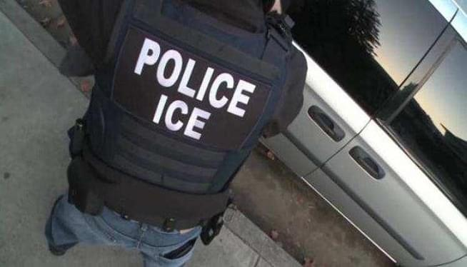 LISTEN: ICE Confirms Why it Ended Contract with Maryland County