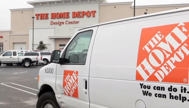 Bomb Threat at Home Depot Turns Out to be Bathroom Warning