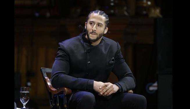 Alliance Of American Football Had Conversation With Kaepernick