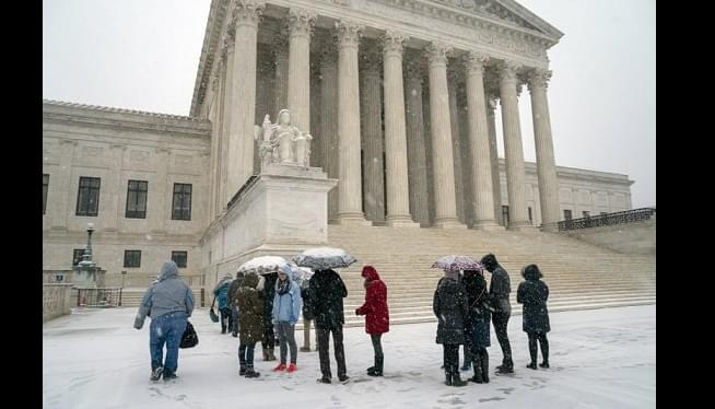 Supreme Court: Constitutional Ban On High Fines Applies To States