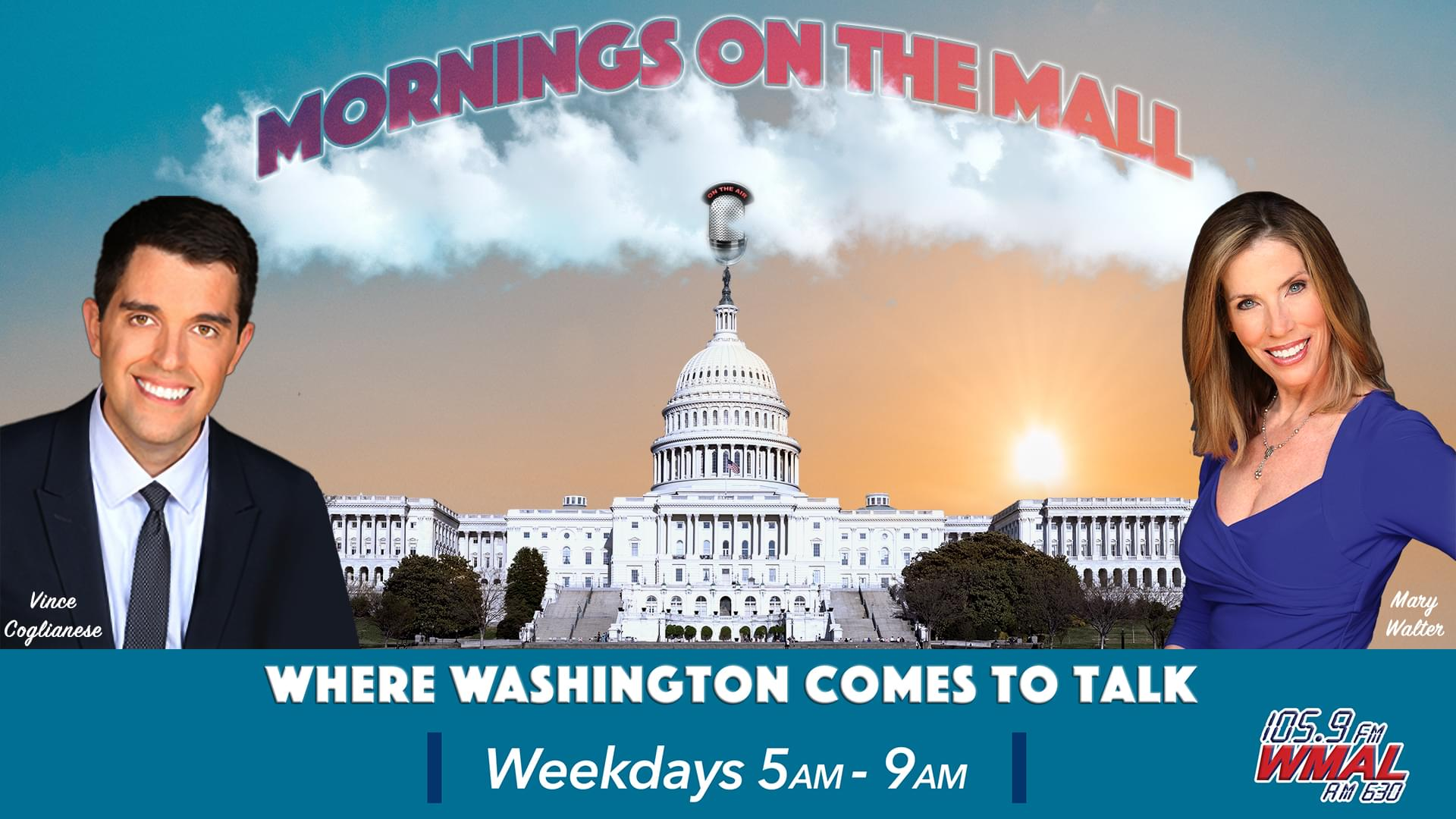 LISTEN: MARK LEVIN Discussed His Upcoming Book Signing On Saturday