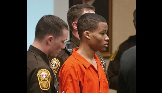 Supreme Court Agrees To Hear DC Sniper Shootings Case