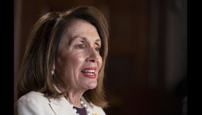 House Looks Set To Pass Emergency Funding Bill For Migrants