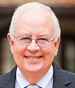 LISTEN: KEN STARR On The Mueller Report: I Have A Problem With How He Handled The Analysis Of Obstruction.