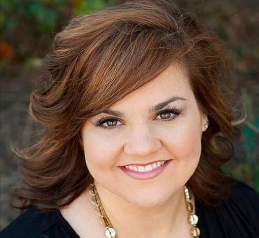 LISTEN: ABBY JOHNSON On Hollywood's #SexStrike Over Abortion Laws: I'm So Glad They Have Finally Caught On That Abstinence Works.