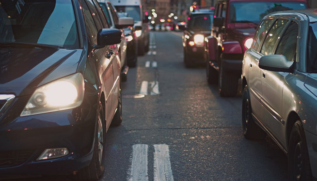 Washingtonians against charging commuter tax to people driving downtown at rush hour