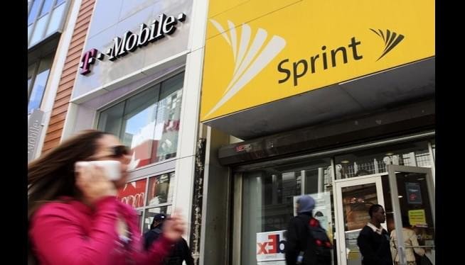Four States Added To Suit To Stop $26.5B Sprint-T-Mobile Deal