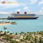 WMAL wants to send you away on a Disney Cruise Vacation!