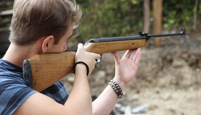 """READ: WAPO Opinion Piece Proves the NRA Doesn't Only Exist for """"Old, Straight, White Men"""""""