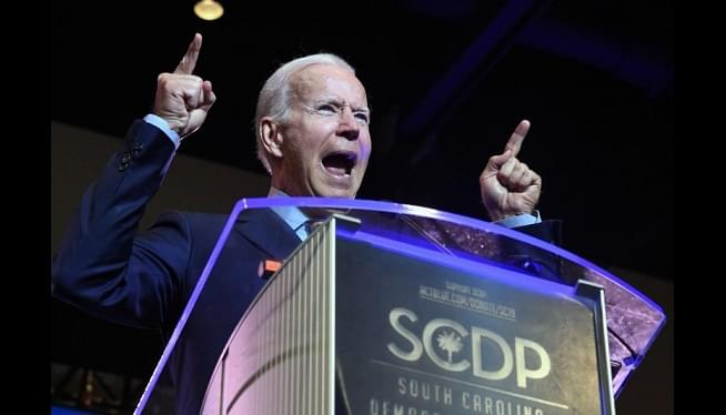 Biden: Congress Should Immediately Make 'Dreamers' Citizens
