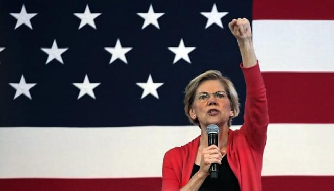 Warren's immigration plans reflect party's leftward shift