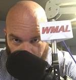 Chris Stigall with Sean Higgins on The Larry O'Connor Show 07.12.19