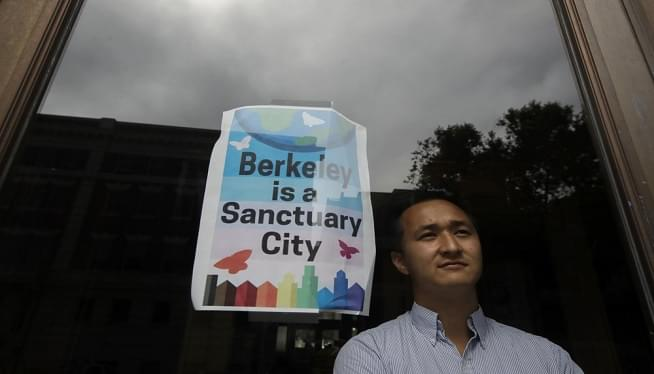 "Berkeley Drops Words Like ""Manpower"" In Push To Be Inclusive"