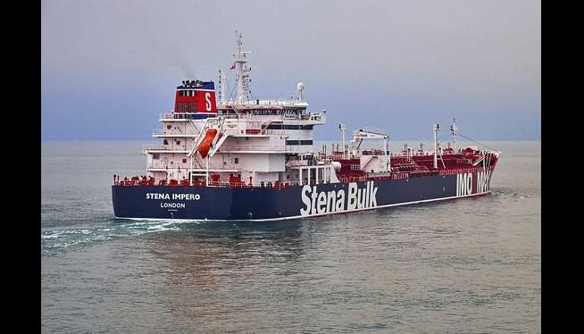 UK Foreign Secretary: 2 Vessels Seized By Iran