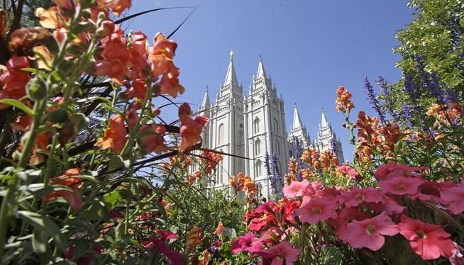 Mormon Church Warning: Beware Of Those Fancy Coffee Drinks