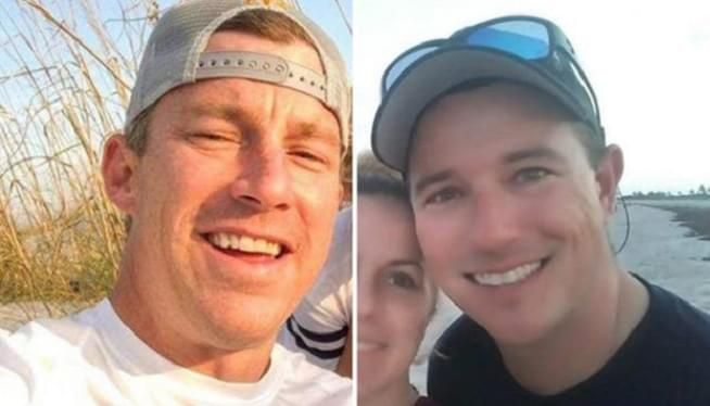 Search To Be Suspended For Two Missing Firefighters