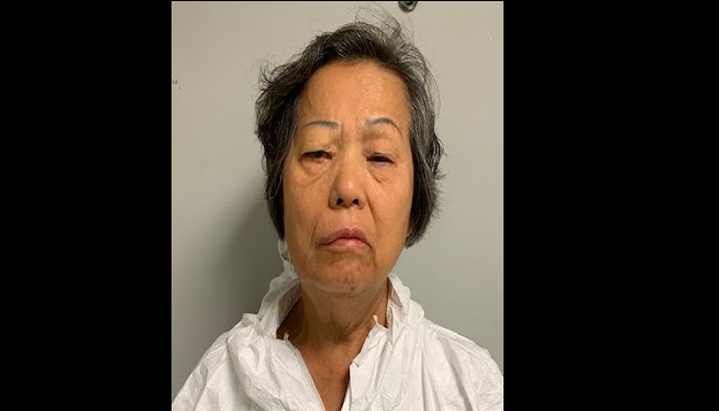 73-year-old woman charged with murdering 82-year-old neighbor with a brick