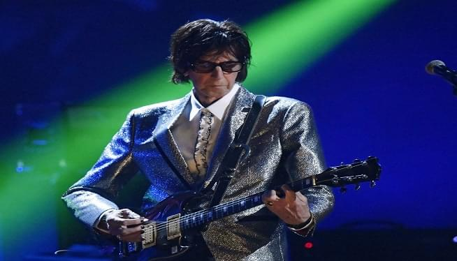Cause of Death Revealed for The Cars Frontman Ric Ocasek