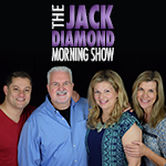 Jack Diamond Morning Show