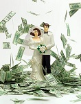 wedding money 150