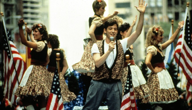 Ferris Fest to mark 'Ferris Bueller's Day Off' anniversary