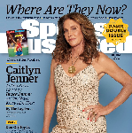 Caitlyn Jenner On Sports Illustrated