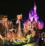 Disney World ending Main Street Electrical Parade