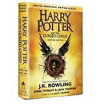 New 'Harry Potter': Have you finished yet?