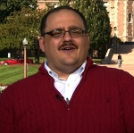 And the winner of the presidential debate is... Ken Bone