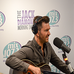 Andy Grammer On The JDMS