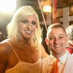 Jimmy's Interviews from the High Heel Races