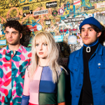 Throwback Playback: Win Tickets to See Paramore and Foster the People AND a gift card to Fogo de Chão Brazilian Steakhouse!