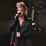 New Music from PINK!