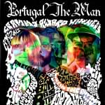 Win Tickets to See Portugal. The Man at Merriweather!