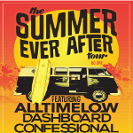 Win Tickets to See All Time Low and Dashboard Confessional!