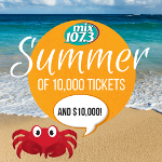 Summer of 10,000 Tickets!