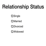 Someone Changed Their Relationship Status!