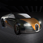 Bugatti To Reveal $6 Million Supercar