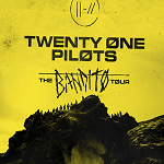 Twenty One Pilots Release Two New Songs And Announce Tour Dates