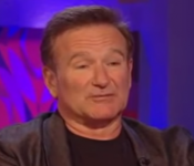 Remembering Robin Williams [VIDEO]