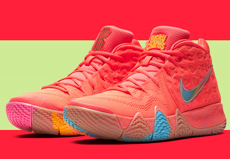 Nike and General Mills Just Released Shoes Based Off Of Cereals ... 7e20e995b