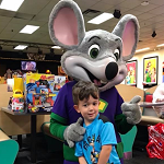 Good News Story – Chuck E. Cheese Party Gone Bad, Turns Good