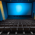 small movie theatre 150