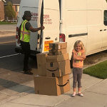 Good News Story – 6yr Old Secretly Orders Off Amazon
