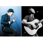Win Tickets to See Gavin DeGraw and Phillip Phillips at Wolf Trap!