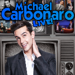 Win Tickets to See Michael Carbonaro LIVE at The Theater at MGM National Harbor!