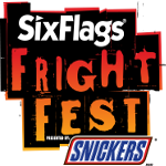 Throwback Playback: Win Tickets to Six Flags America Fright Fest!
