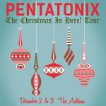 Win Pentatonix Tickets!
