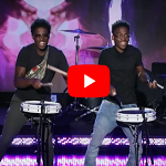 2 Baltimore Kids Go on ELLEN, AND Get the Surprise of Their Life!